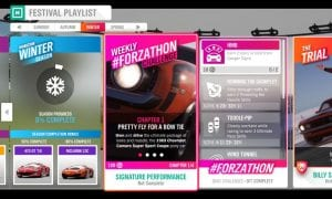 Forza Horizon 4 #Forzathon December 5