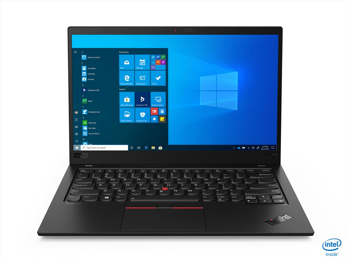 ThinkPad X1 Gen 8 Carbon