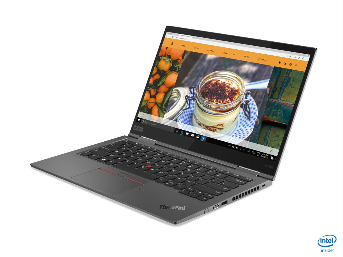 ThinkPad X1 Yoga Gen 5