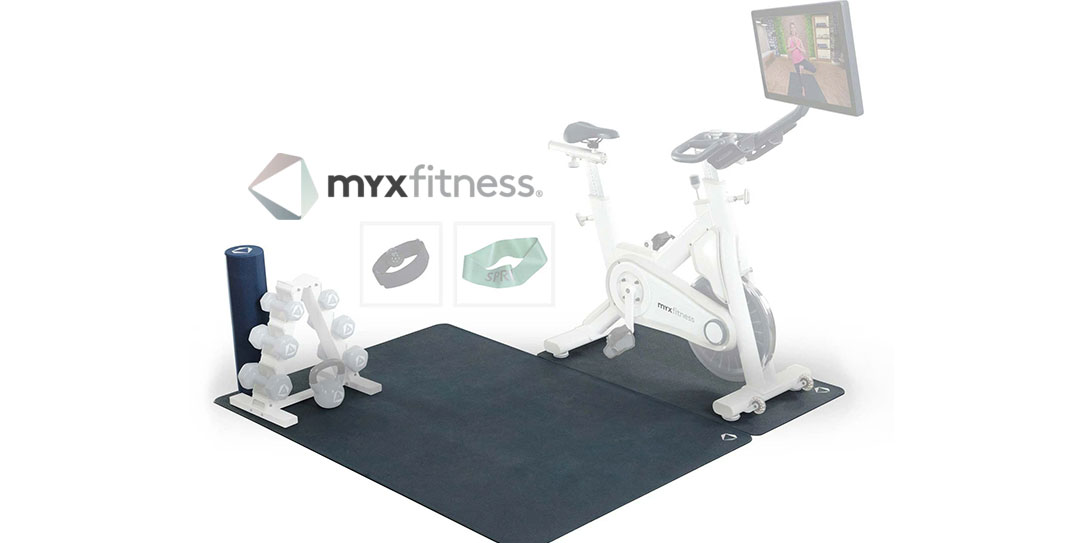 Myxfitness Is Carving Out A Place In The At Home Digital Fitness Space