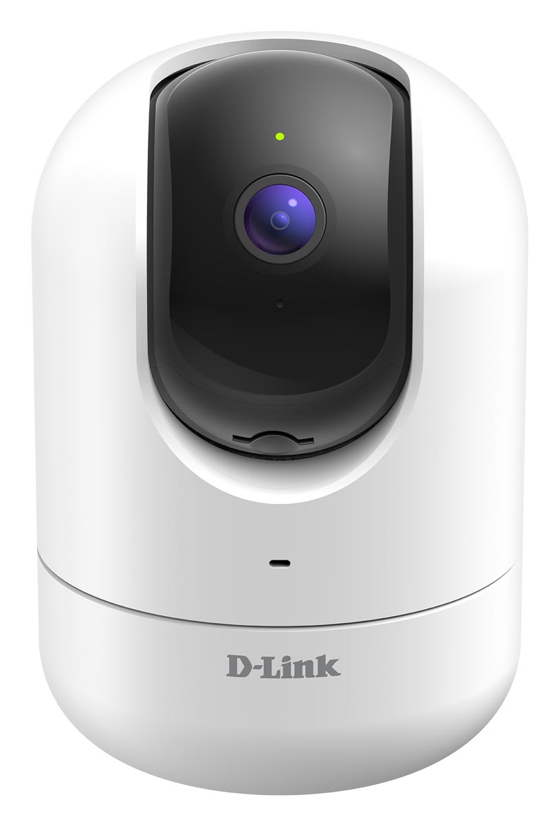 The D-Link DCS-8526LH Wi-Fi Security Camera