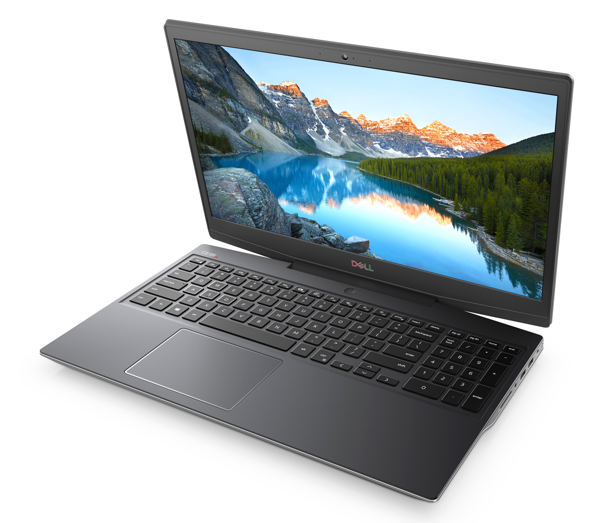 The Dell G5 15 SE gaming laptop