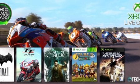 February 2020 Games with Gold