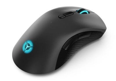 The Lenovo Legion M600 Wireless Gaming Mouse