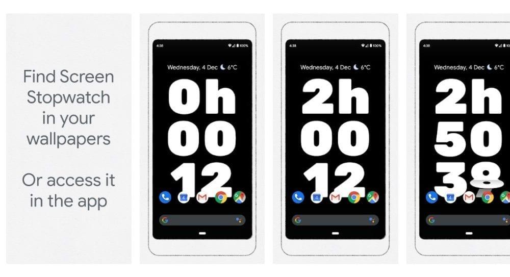 """Google giới thiệu ba ứng dụng """"beta"""" khác cho sang trọng kỹ thuật số 3"""