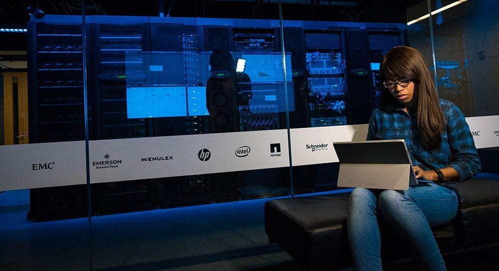 Phụ nữ trong công nghệ: làm thế nào để chuyển sang vai trò công nghệ vào năm 2020 2