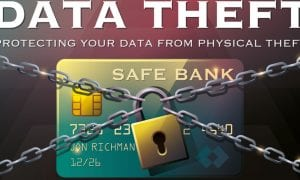 data theft infographic