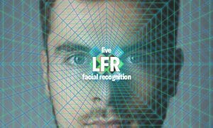 live facial recognition