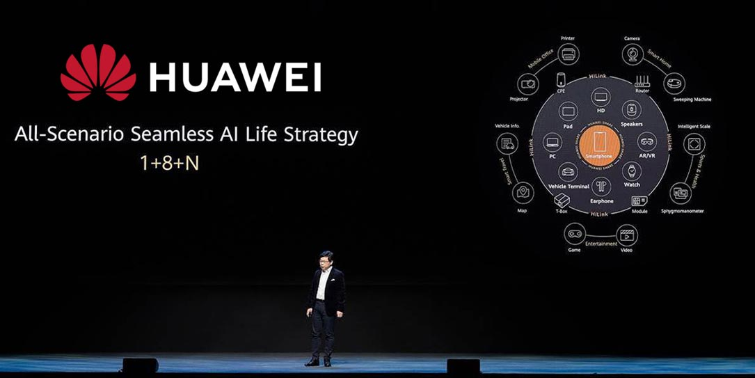 Huawei-5G Press Conference