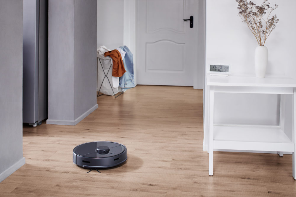 spring cleaning Roborock vacuums S5 Max