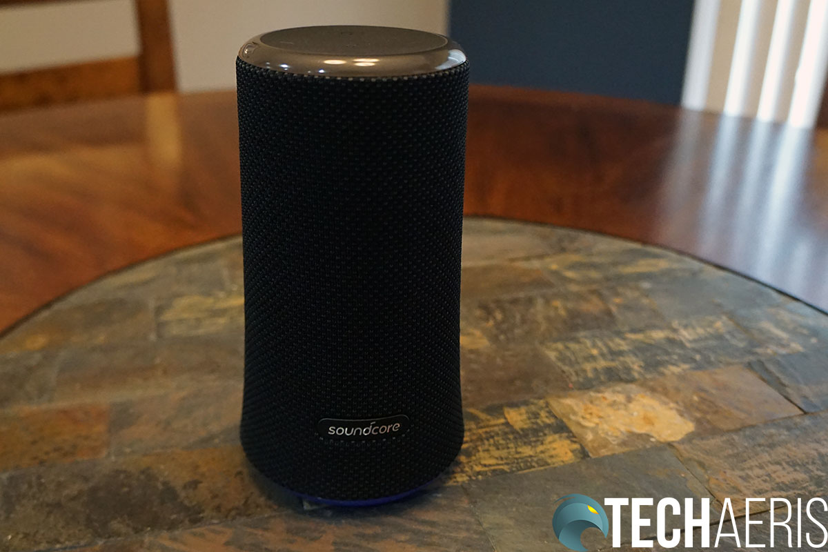 Anker Soundcore Flare 2 front
