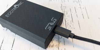 Eggtronic Sirius 65W Universal Laptop Charger