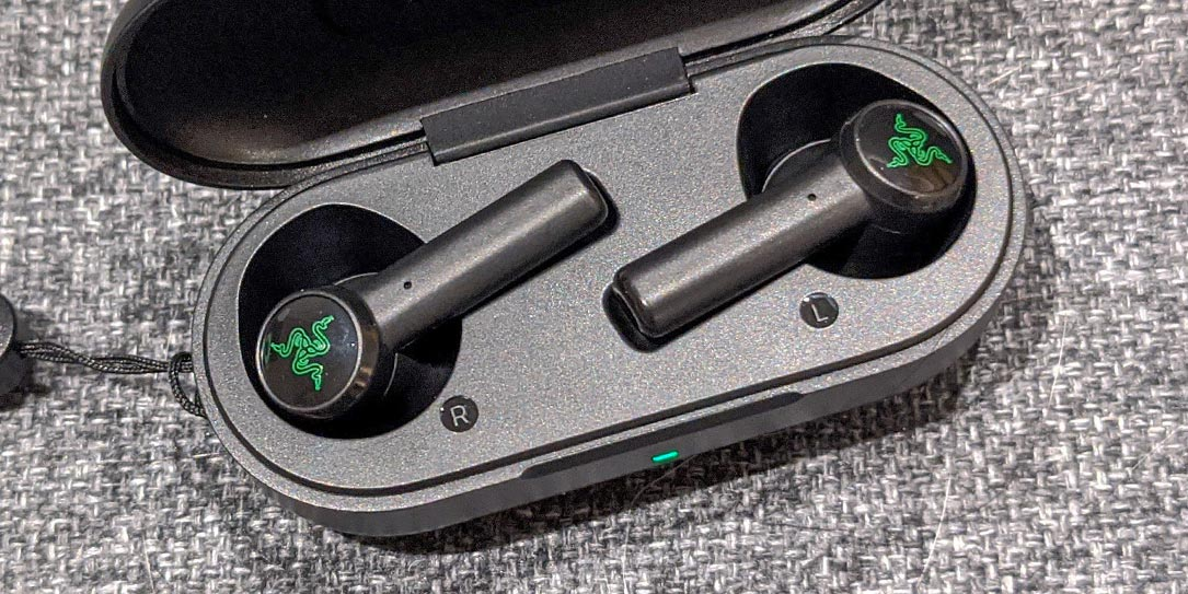 Razer Hammerhead Review Great Tws Earbuds For Gamers Not So Much For Music