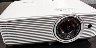 Optoma GT1080HDR short-throw gaming projector
