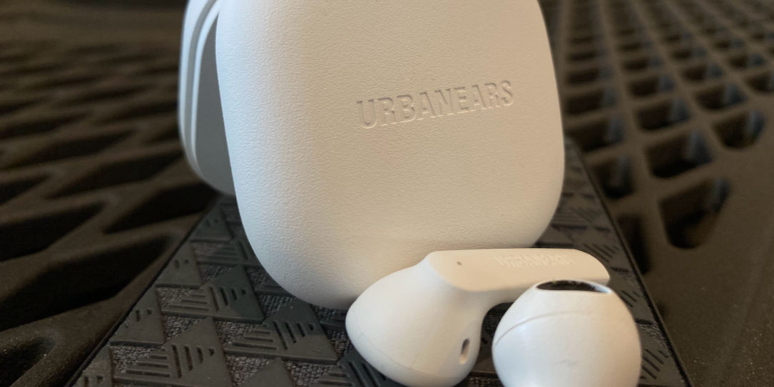 Urbanears Luma review: An excellent alternative to AirPods