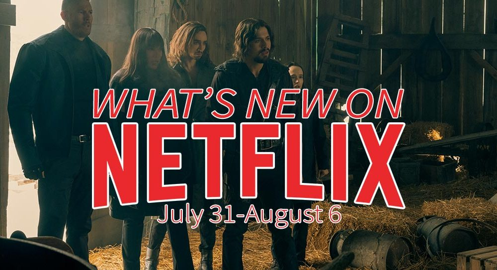 Movies Tv Series Leaving Netflix Canada In July 2020 What S On Netflix