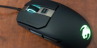 ROCCAT Kain 120 AIMO gaming mouse