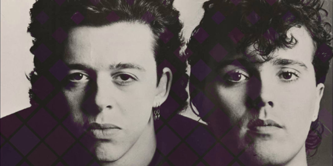 Tears For Fears box set music The Seeds Of Love