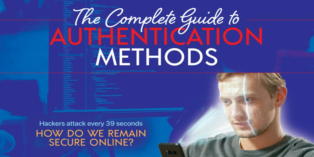 The complete guide to authentication methods