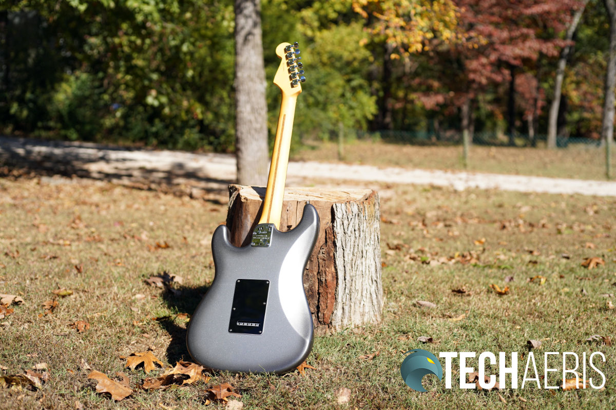 Fender American Professional II HSS Stratocaster review: Another great Fender axe
