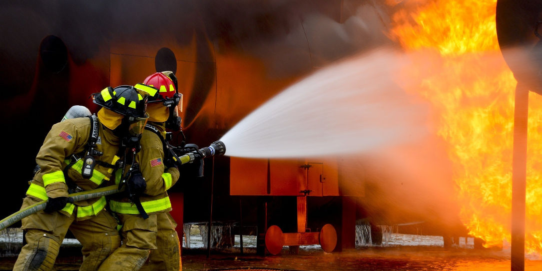 How has technology changed firefighting?