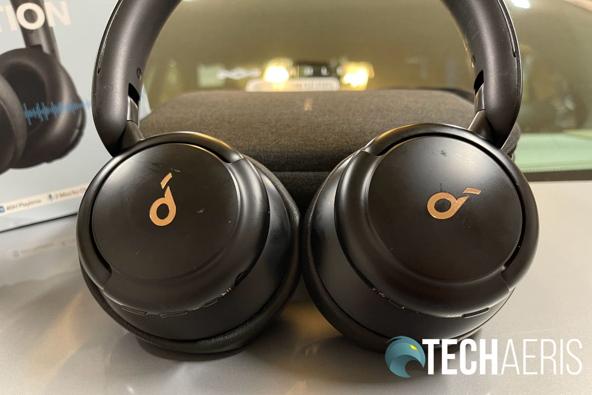 Soundcore Life Q30 review: Affordable hybrid ANC headphones worth considering