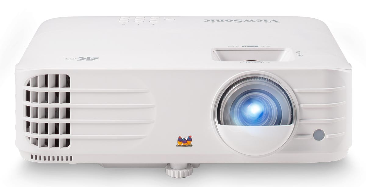 The ViewSonic PX701-4K projector