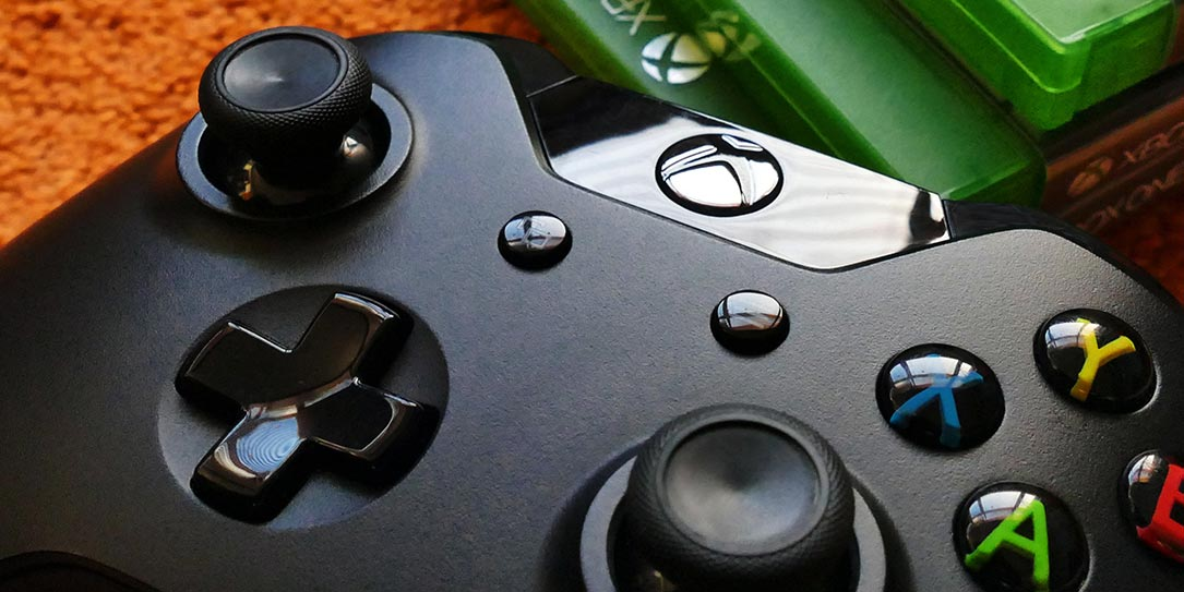 video games pandemic xbox one controller
