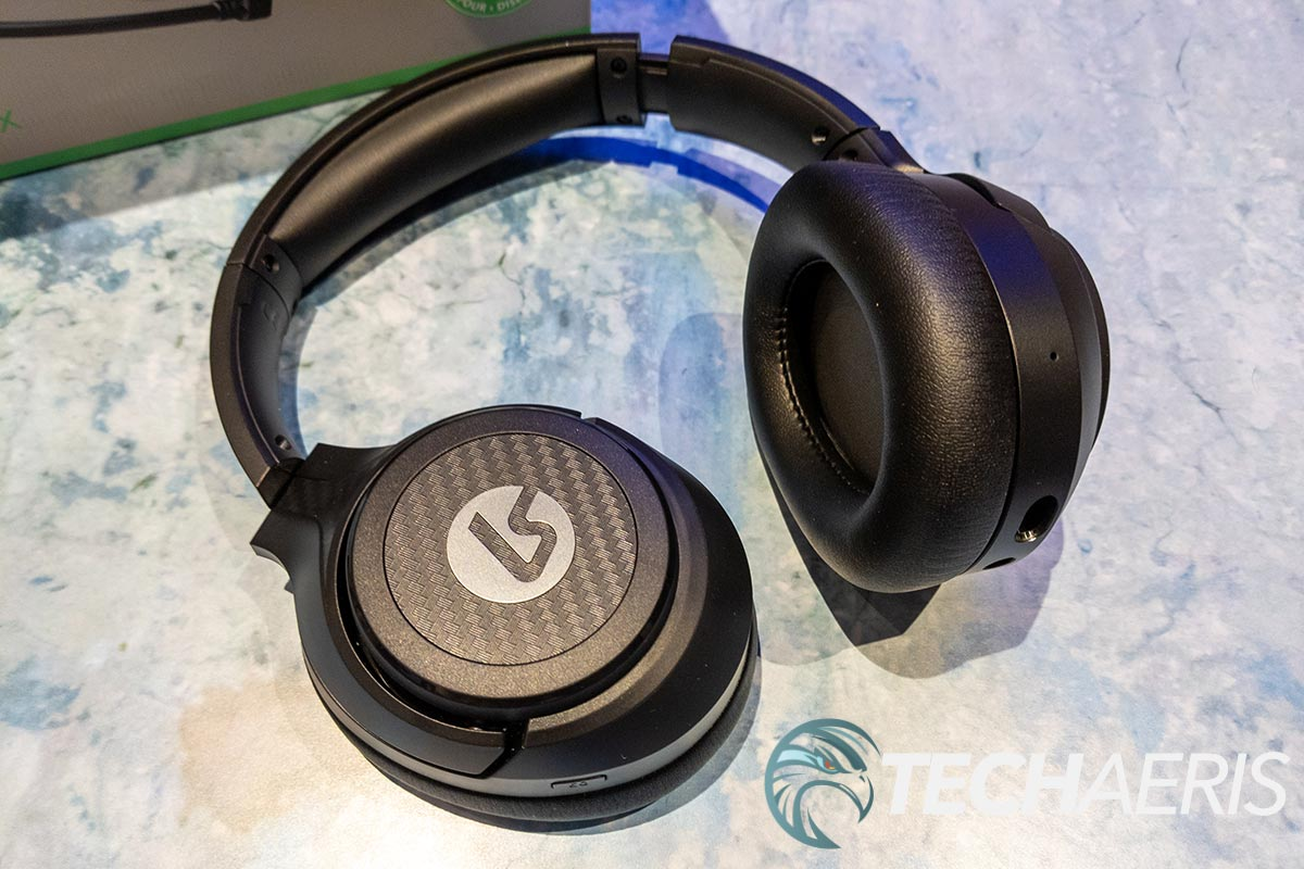 The LucidSound LS15X gaming headset for Xbox