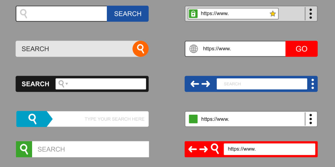 Search engines and web browsers are not the same: Here's the difference