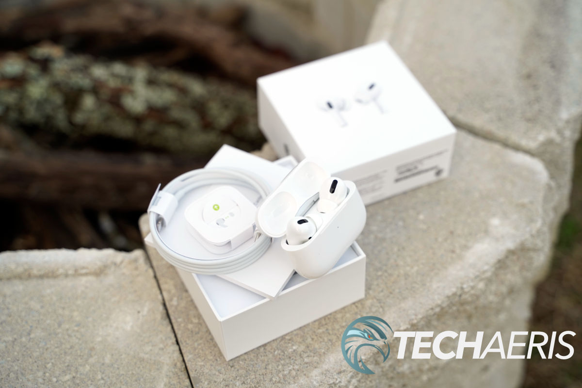 Apple AirPods Pro review: These are my personal go-to TWS headphones
