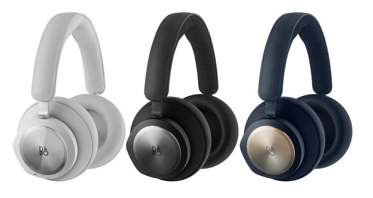 The Bang & Olufsen Beoplay Portal Xbox gaming headset will be available in three colorways