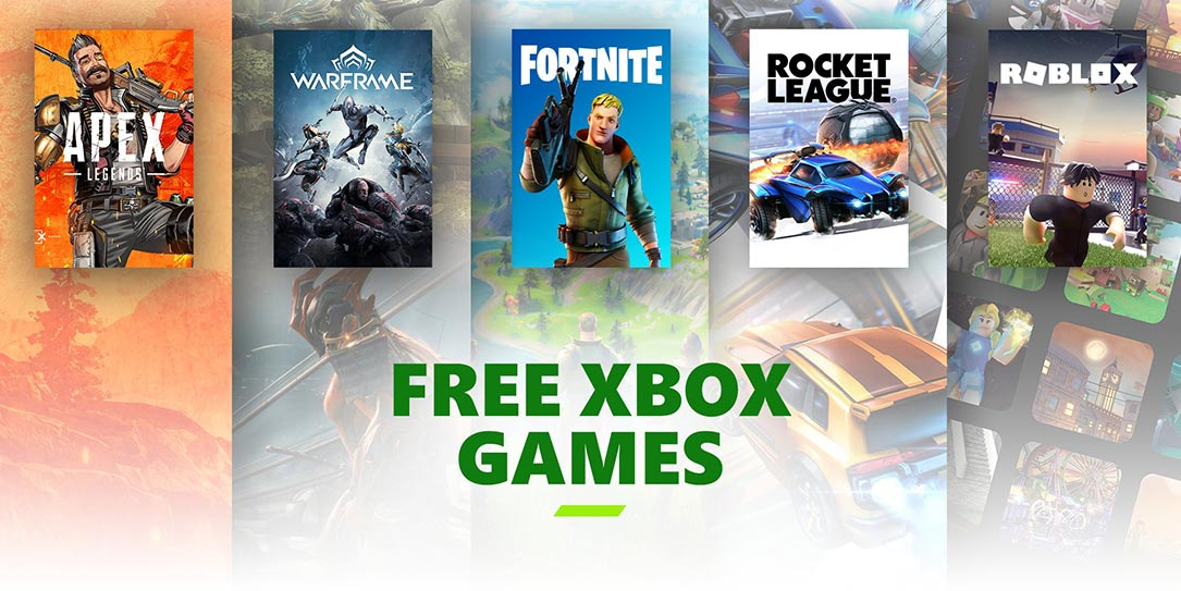 xbox-free-to-play-games