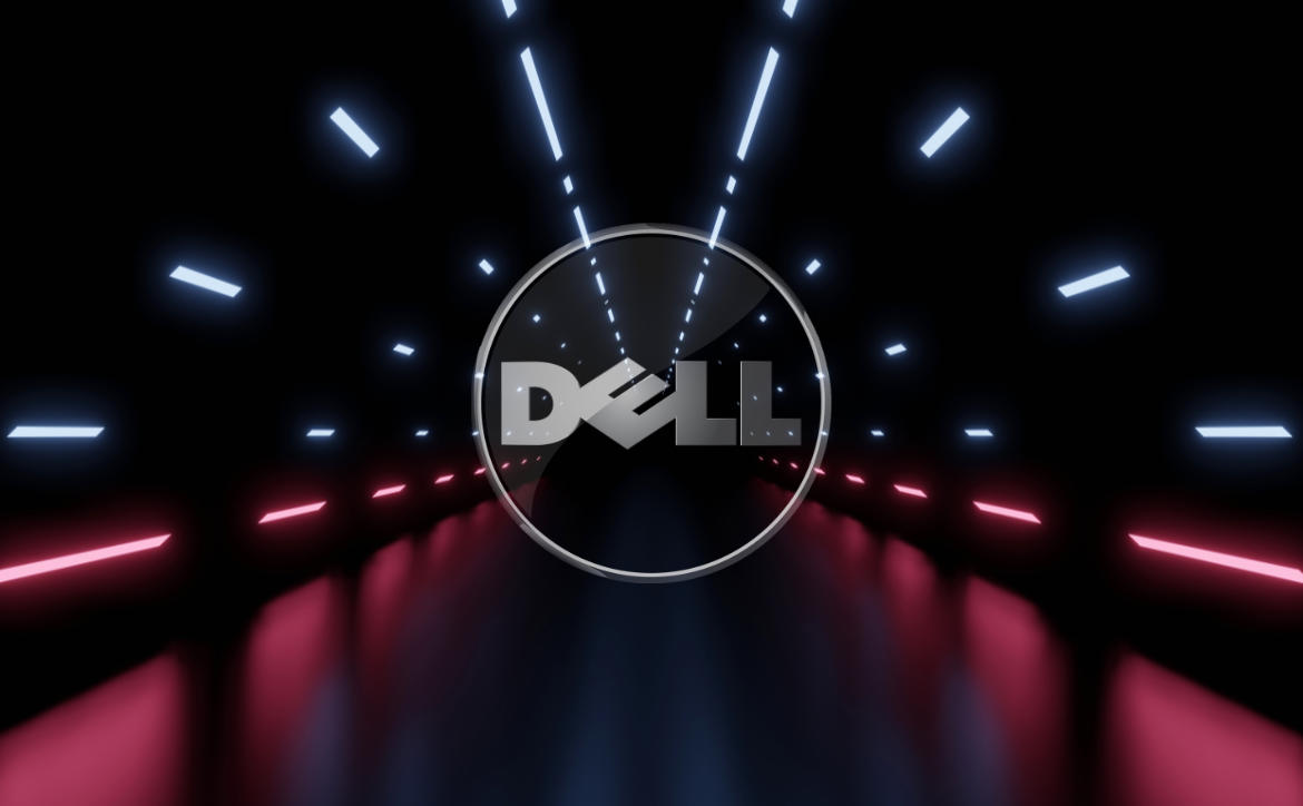 Dell Logo security patch
