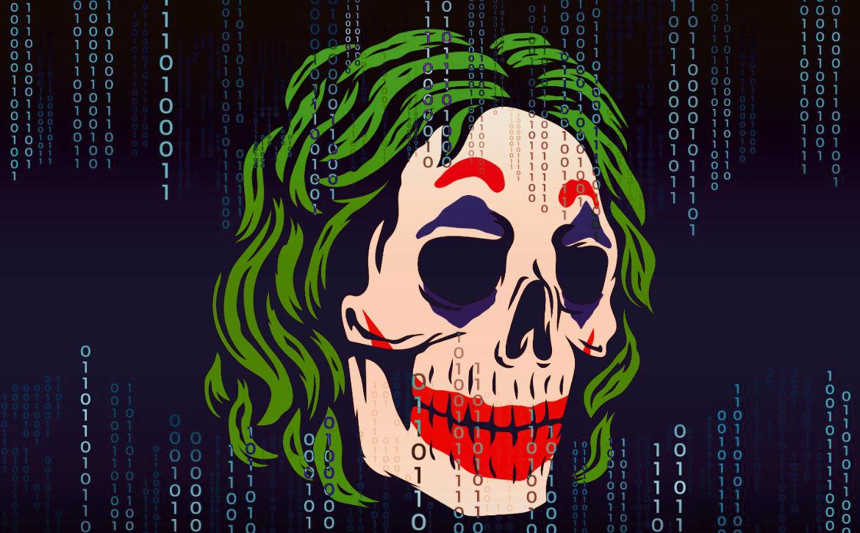 Joker Virus