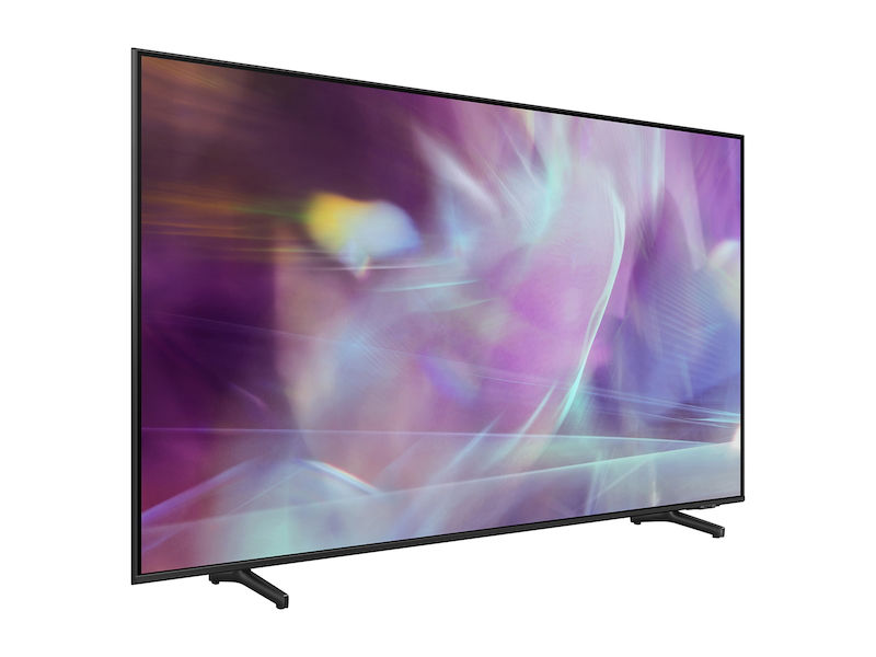 """2021 65"""" 4K Samsung Q60A QLED TV review: Plenty of bang for your buck"""