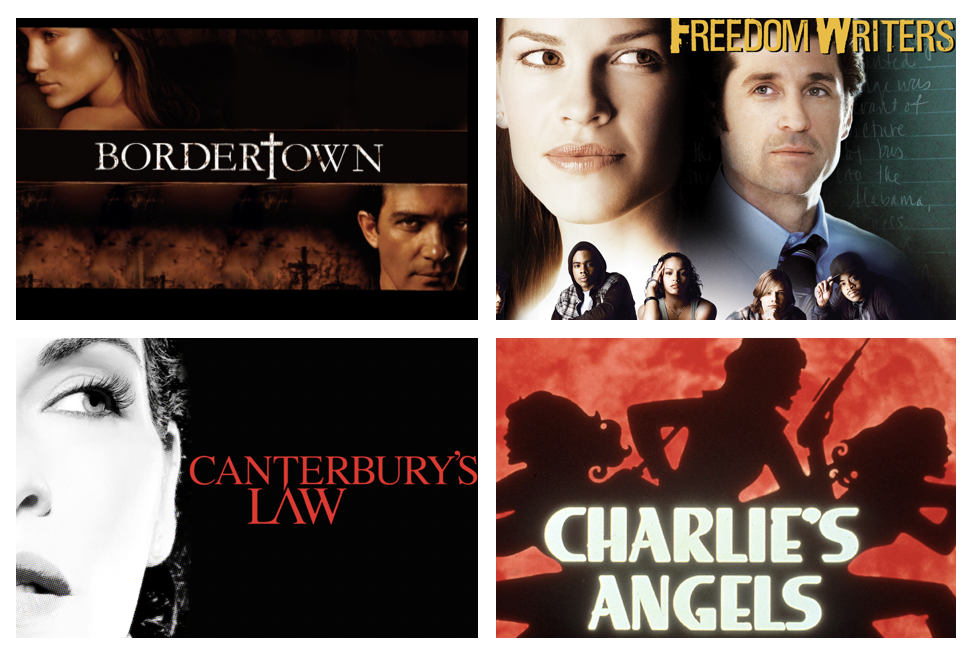 Lights, camera, Crackle...see what's new on Crackle in September 2021