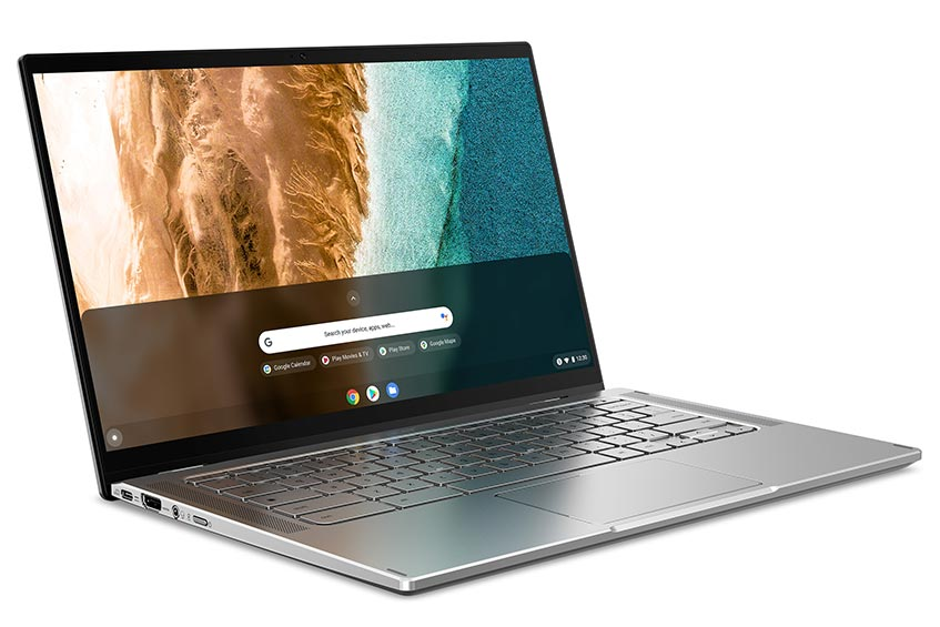 The Acer Chromebook Spin 514