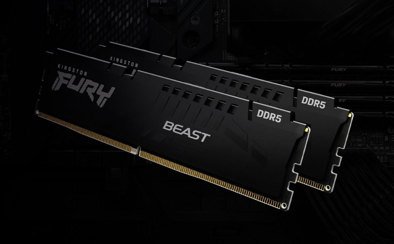 Kingston Fury DDR5