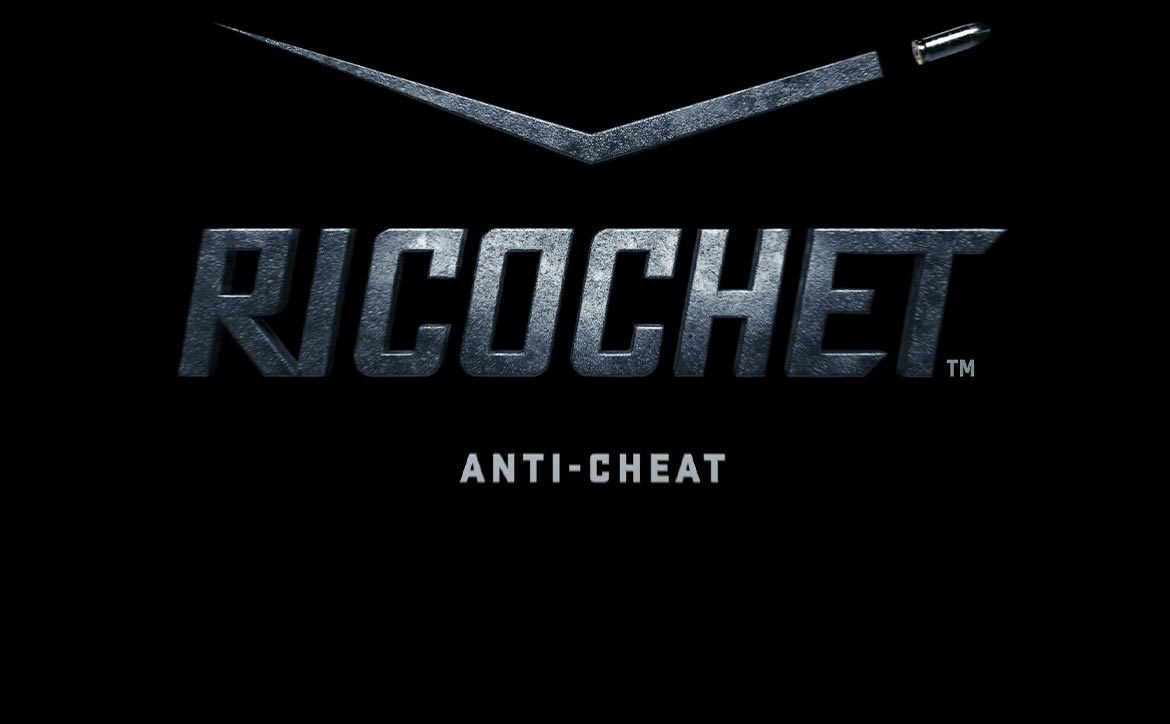 Ricochet Anti-Cheat for Call of Duty Vanguard and Warzone