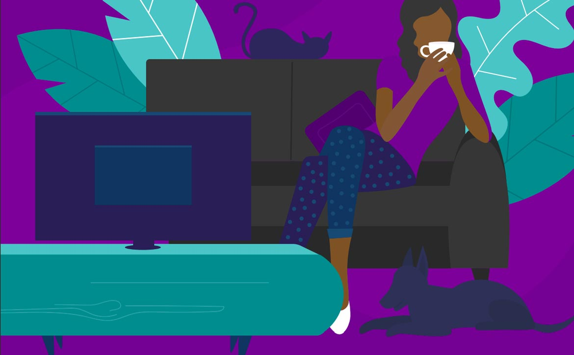 Roku Streaming TV report The Streaming Decade