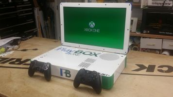PLAYBOX-Front-View