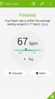 Samsung-Galaxy-Note-4-S-Health-Heart-Rate-Result