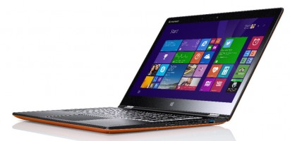 YOGA 3 14 Laptop