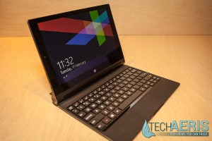 Lenovo-YOGA-Tablet-2-Review-Angled-With-Keyboard