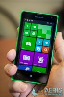 Microsoft-Lumia-435-Review-Held