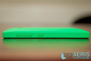 Microsoft-Lumia-435-Review-Power-Volume