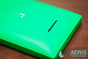 Microsoft-Lumia-435-Review-Speaker