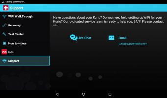 Kurio Xtreme 2 Review: A Kid-Tough, Kid-Friendly Android