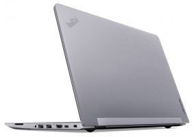 Lenovo-ThinkPad-13-Silver-Back